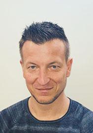 Geschäftsführer Lars Homann