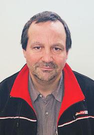 Lager Rainer Patzak