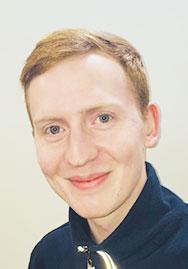 Verkaufsberater Timo Voigt