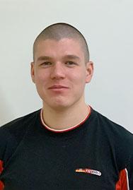 Justin Raulf